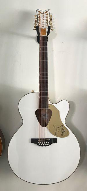 Gretsch Rancher Falcon 12 String Guitar for Sale in Mesa, AZ