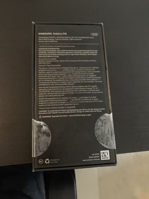 Samsung Galaxy S10 128 GB sealed in box sprint for Sale in Denver, CO