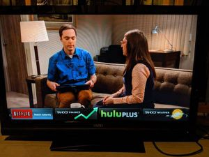 Vizio Smart TV 1080P, Mount and HDMI cable for Sale in Peyton, CO