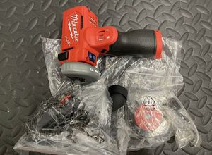 """Milwaukee (2522-20) FUEL 3"""" Compact Cut Off Tool for Sale in Glendale, AZ"""