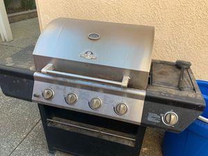 Grill Master Propane for Sale in Elk Grove, CA