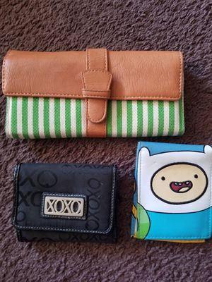 Wallets for Sale in Queens, NY