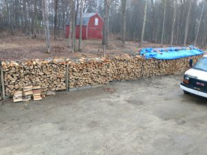 Oak and maple fire wood for Sale in Cumberland, ME