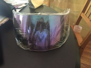 Motorcycle Helmet visit fits shoei 1000 and others for Sale in VA, US
