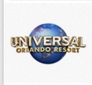 1 Universal ticket available for Sale in Orlando, FL