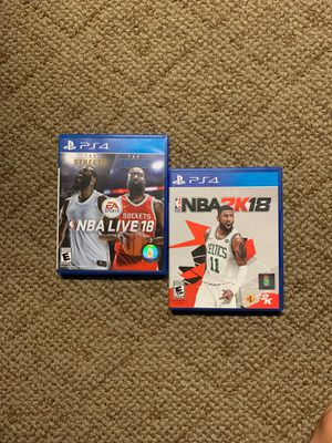 NBA Basketball Combo Package. for Sale in Haines City, FL