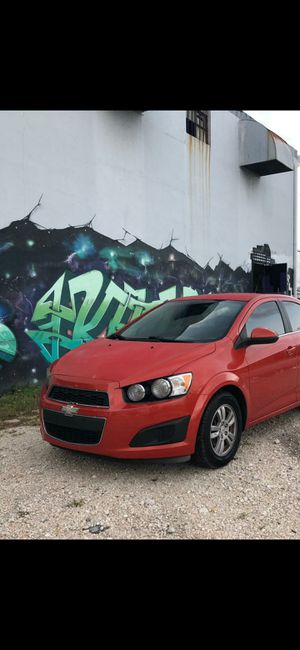 2014 Chevy. Sonic. $5200. for Sale in Miami, FL