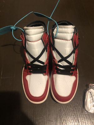 Jordan 1 Retro High Off-White Chicago for Sale in Los Angeles, CA