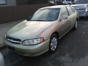 Nissan Altima 2001 for Sale in Richmond, CA