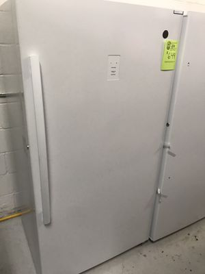Brand New GE Garage Ready 17.3 cu. ft. Frost-Free Upright Freezer. for Sale in Raleigh, NC
