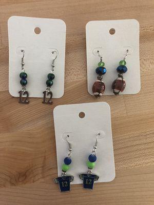 Seahawks' jewelry for Sale in Wenatchee, WA