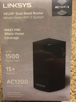 WiFi Router for Sale in Oklahoma City, OK