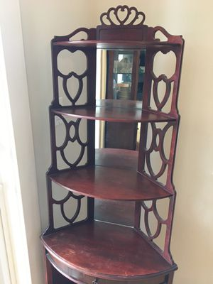 Corner hutch for Sale in Happy Valley, OR
