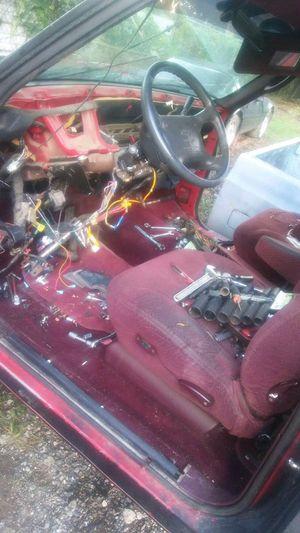 96 chevy silverado parts/ partes for Sale in Dallas, TX