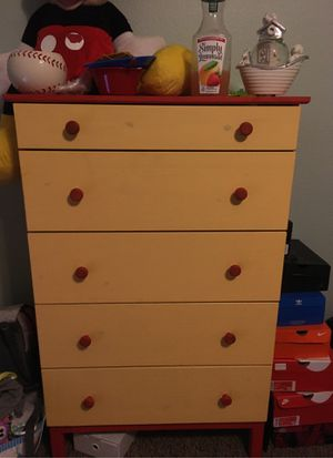 Dresser for Sale in Riverside, CA