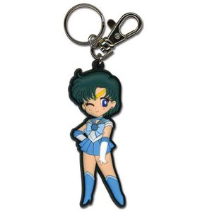 Sailor Moon Sailor Mercury Keychain for Sale in Arcadia, CA