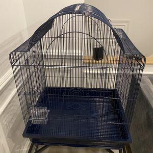 Large Bird Cage for Sale in West Orange, NJ