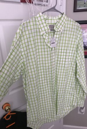 J. Crew Long Sleeve Button Down Large for Sale in Fairfax, VA