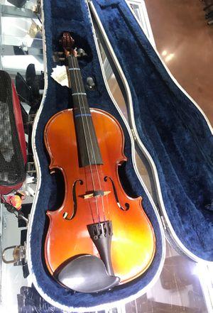 Antonio Aparicio Guitars Violin for Sale in Sugar Land, TX