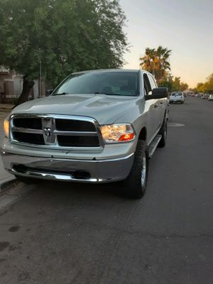 2011 DODGE RAM 4x4 lifted for Sale in Glendale, AZ