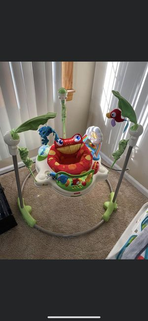 Fisher price jumperoo for Sale in Chicago, IL