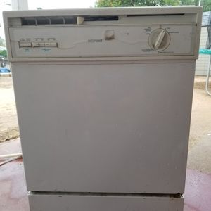 Hotpoint dishwasher works great for Sale in El Cajon, CA