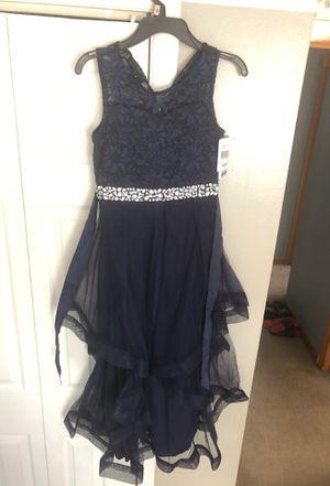 Navy blue dress for Sale in Philadelphia, PA