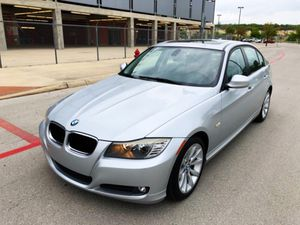 2011 BMW 3-Series 4dr Sdn 328i RWD for Sale in San Antonio, TX