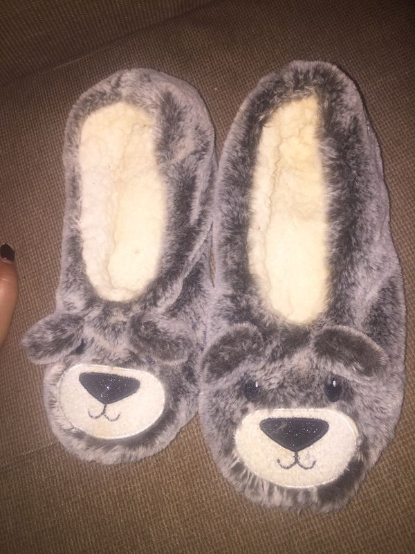 Well Worn Women's House Slippers