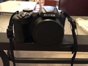 Fuji Film Camera for Sale in Manassas, VA