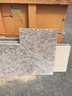 More free Granite.yard closed sunday. for Sale in Rockville, MD