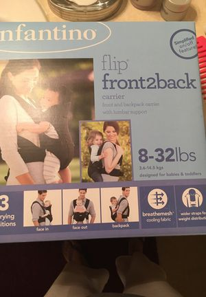 Super Deal: Baby carrier for Sale in Austin, TX