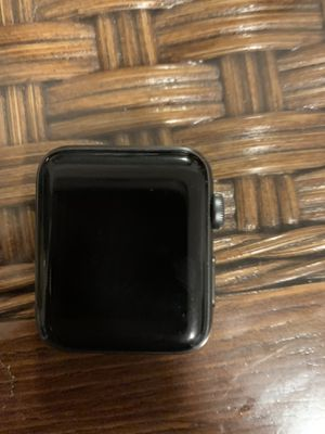 Nike Apple watch Series 3 42mm for Sale in Cape Coral, FL
