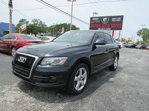 2010 Audi Q5 for Sale in Pinellas Park, FL