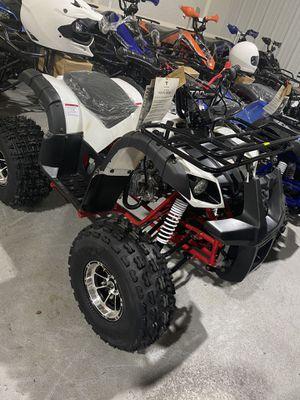 New Tforce ATV for Sale in Dallas, TX
