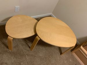Kids table and chair for Sale in Middle River, MD