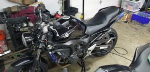 Yamaha fz6 for Sale in Portland, OR