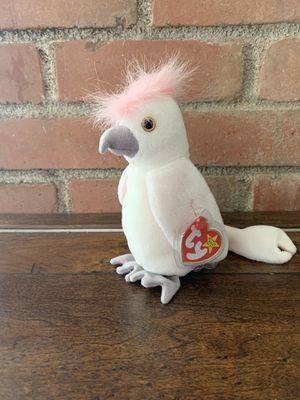 Kuku beanie baby for Sale in Fresno, CA