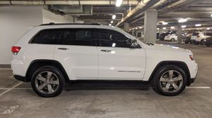 2014 Jeep Grand Cherokee Limited Luxury 4x4 V8 Hemi w/Warranty for Sale in Scottsdale, AZ
