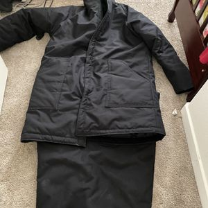 Weatherproof Jacket Coat And Sleeping Bag All In 1 for Sale in San Diego, CA