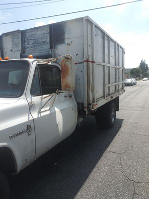 Hauling for Sale in Long Beach, CA