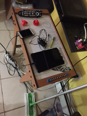 Hockey air table for Sale in Queens, NY