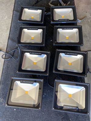 Bow fishing lights for Sale in Evansville, IN