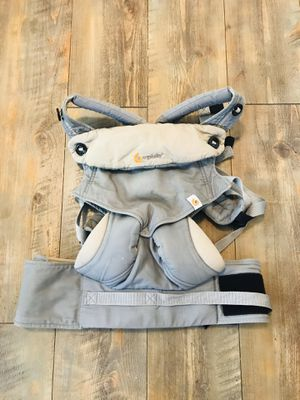 ErgoBaby 360 All Positions carrier for Sale in Sunnyvale, CA