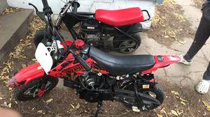 Both mini bikes for Sale in Wichita, KS