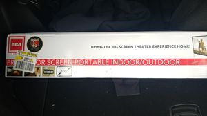 Projector Screen for Sale in Philadelphia, PA