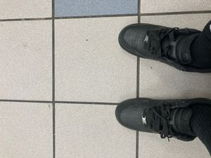black air forces for Sale in Falls Church, VA
