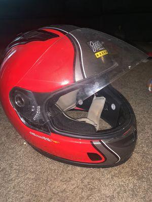 Motorcycle helmet Icon Brand New for Sale in Woodstock, GA