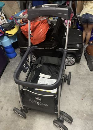Chico for car seat for Sale in Fort Myers, FL