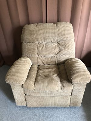 Recliner chair for Sale in San Diego, CA